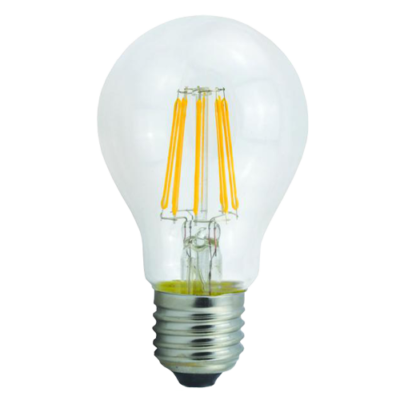 E27 / A60 LED Filament Bulb